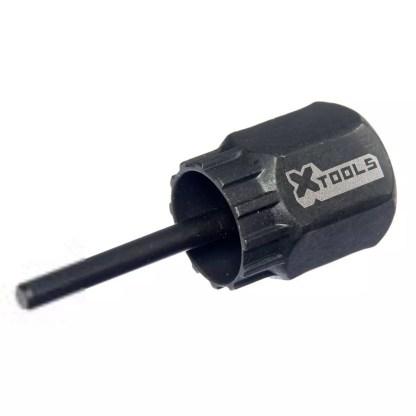 X-Tools Cassette Lockring Tool