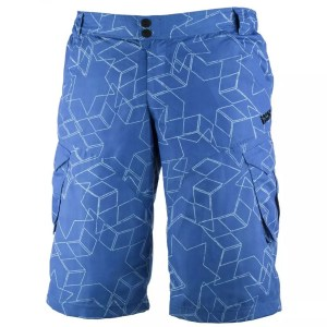 IXS Vial BC Comp Shorts