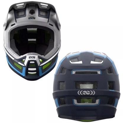 IXS Xult Helmet-7