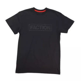 Faction Logo Tee