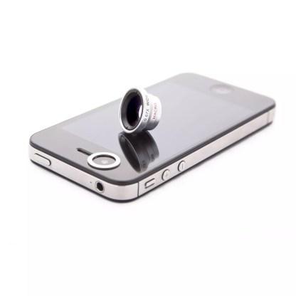 Core Lens Wide Angle / Macro