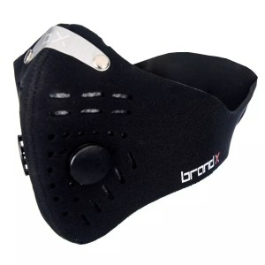 Brand-X Anti Pollution Mask