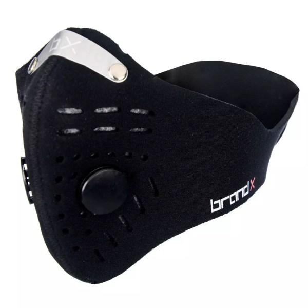 Brand-X Anti Pollution Mask