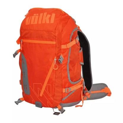 Volkl Free Ride Backpack 30L (Tangerine)