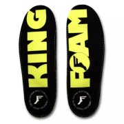 Footprint – Flat Insole 5mm – Kingfoam Logo