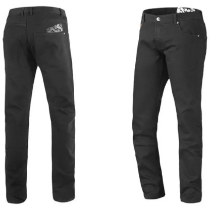 iXS Modest Denim Pants (Black)
