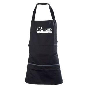 X-Tools Pro Logo Apron