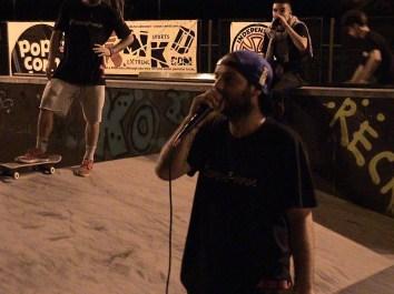 Skopje Challenge III Skateboarding Finals