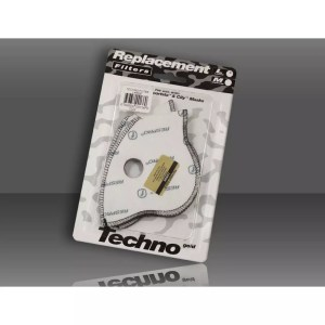 Respro® Techno™ Filter Twin Pack