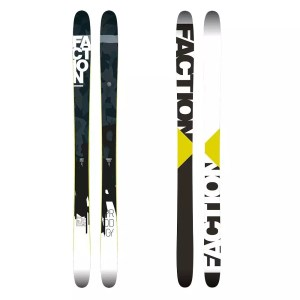 PRODIGY €499.00 FREERIDE | 96MM