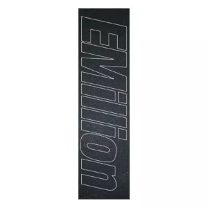 Emillion Edgy Full Griptape Black