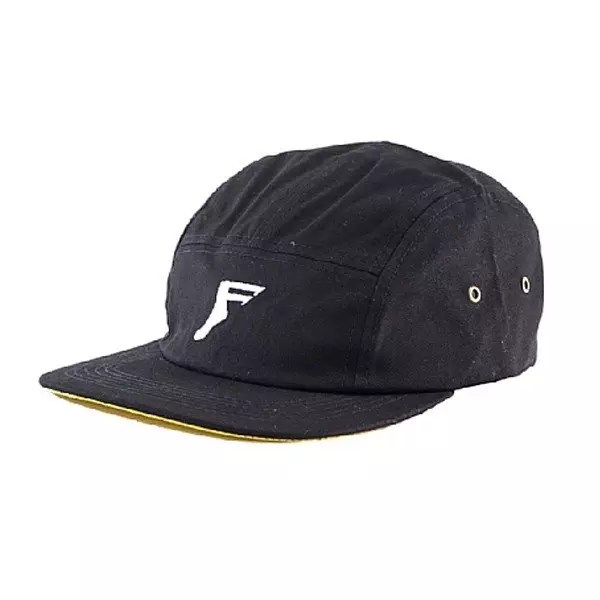 Footprint 5 Panel Cap