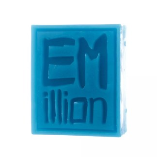 EMillion Curb Wax