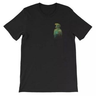 XMKD Skull Astronaut T-Shirt