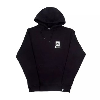 Jolly Industry SQUARED LOGO Hoodie