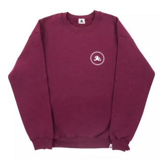 Jolly Industry THREESOME LOGO Sweater