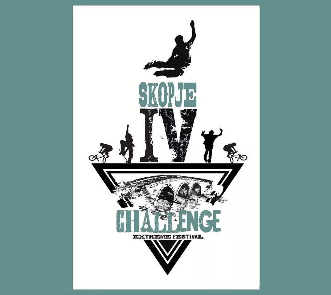 Skopje Challenge 2017