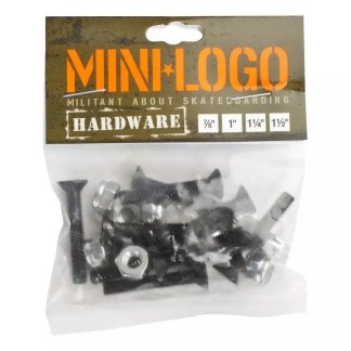 Mini Logo Phillips Hardware 1""