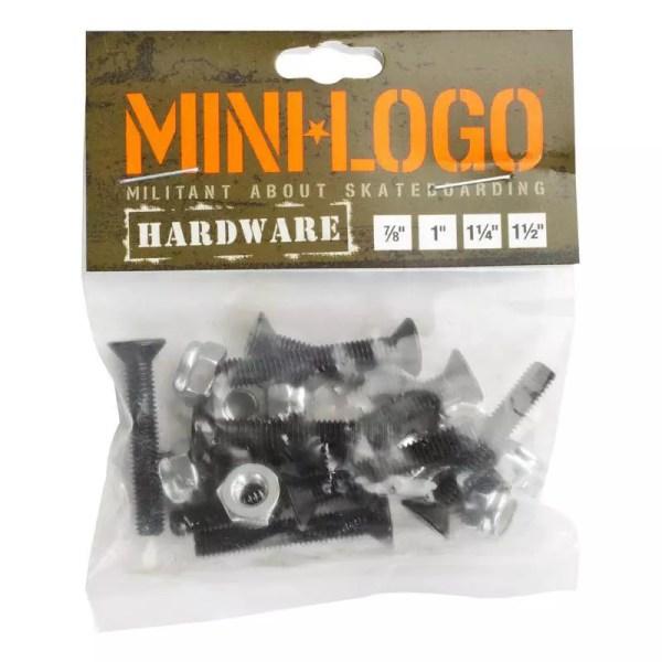 "Mini Logo Phillips Hardware 1"""