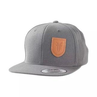 Faction Icon Cap Grey