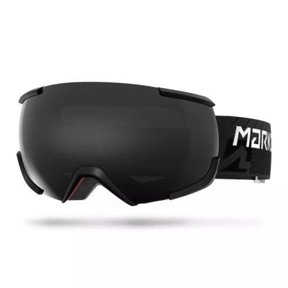Marker 16:10+ MAP BLACK - Black Light HD Mirror