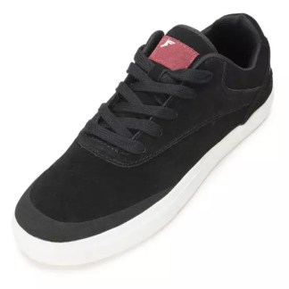 Footprint Footwear Fino Black