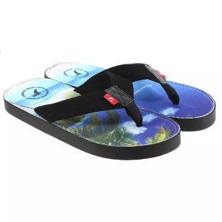 Footprint Kingfoam Orthotic Sandals - Beach