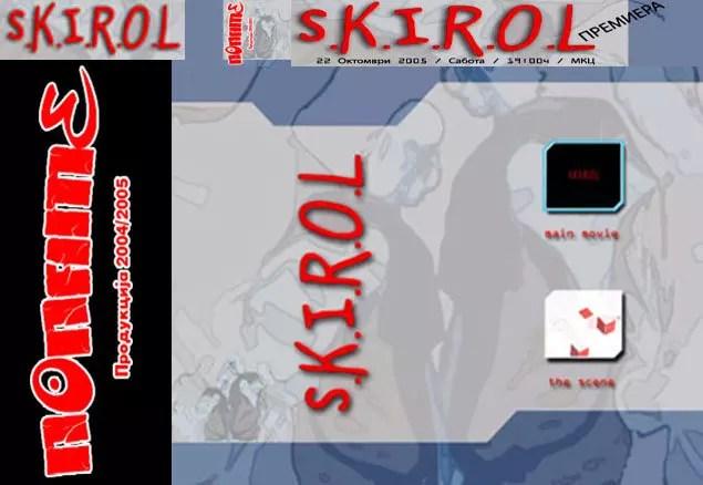 SKIROL 2 Full Video