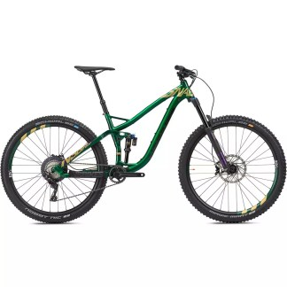 NS Bikes Snabb 150 Plus 1 Suspension Bike 2018