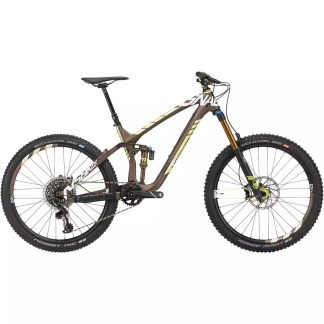 NS Bikes Snabb 160 C1 Suspension Bike 2018