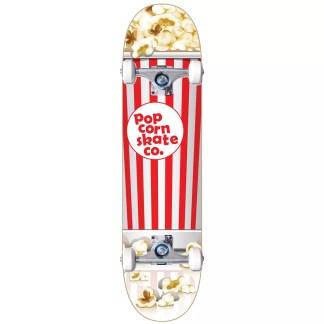 Popcorn TEAM 7.75″ Complete Skateboard