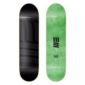 "EMillion EMboss 8.125"" Skateboard Deck"