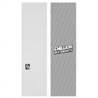EMillion Perforated Griptape Transparent