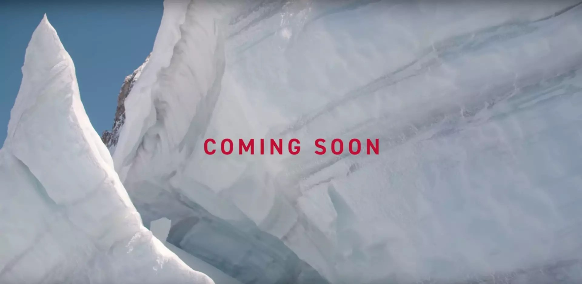Series Trailer by The Faction Collective Freeskiing