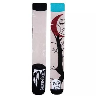 Stinky Socks - Austin Young x Jeffy Gabrick
