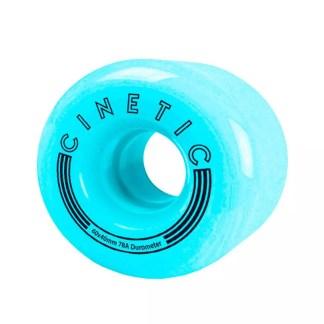 Cinetic Nebula Wheels 60mmx40mm 78a