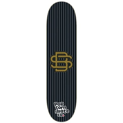 "Popcorn SB All Star Series 8.0"" Skateboard Deck"
