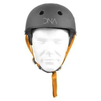 DNA Gray Matte EPS Helmet