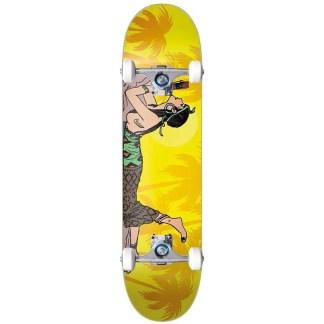 "EMillion Braindead 8.25"" Complete Skateboard"