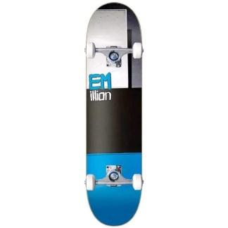 """EMillion Delight 8.125"""" Complete Skateboard"""
