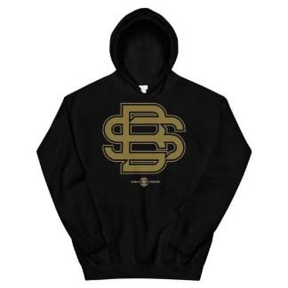 SB Black Hoodie