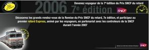 7E Edition Retard Express SNCF