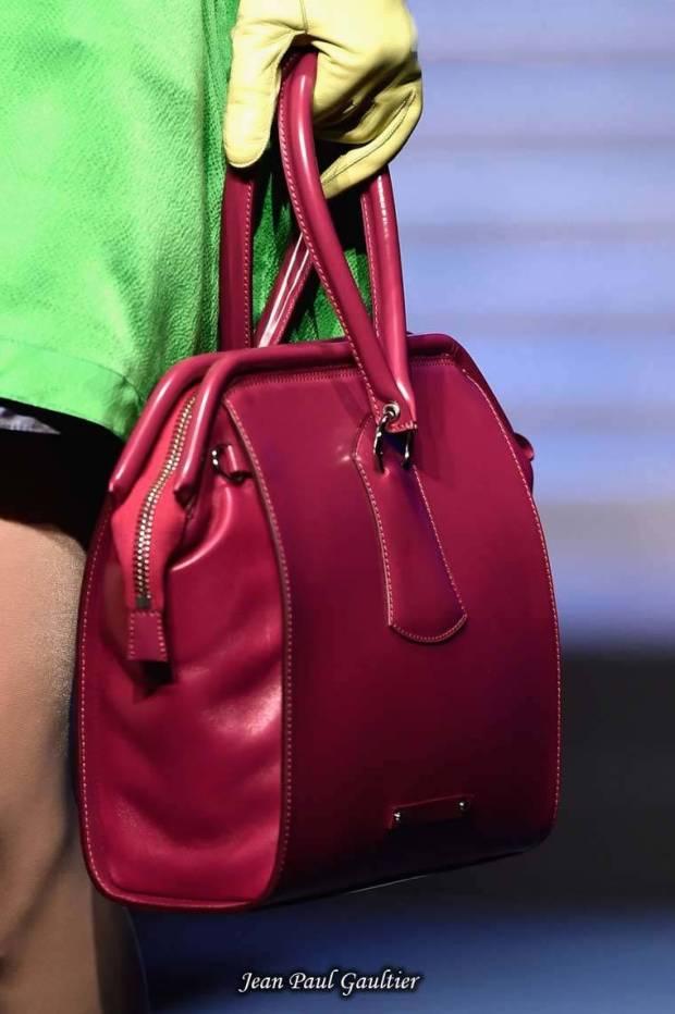Asortare manusi cu geanta pimavara 2015