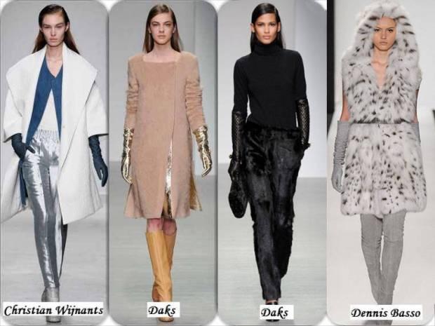 La moda iarna 2015
