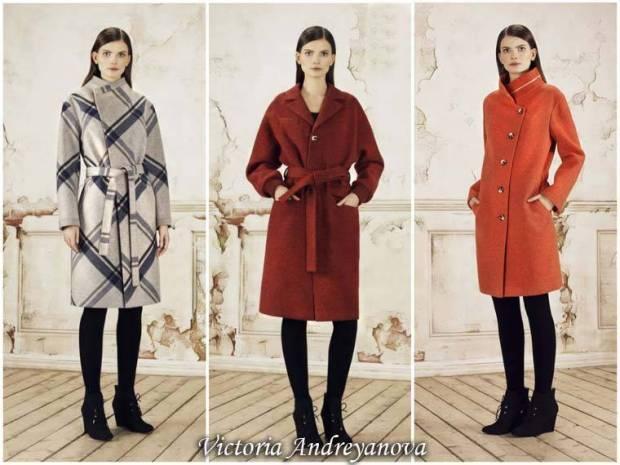 Palton clasic, pe talie