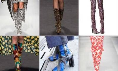 Cizme pentru femei la moda primavara 2015