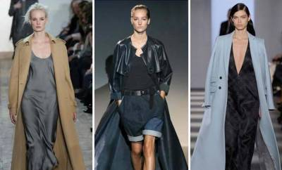Paltoane pentru femei la moda primavara 2015 - Tendinte