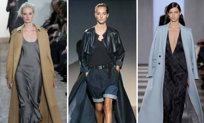 Paltoane la moda primavara 2015