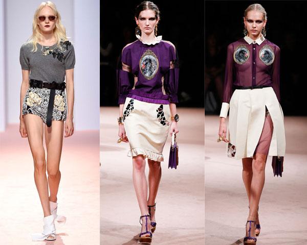 Decor la moda