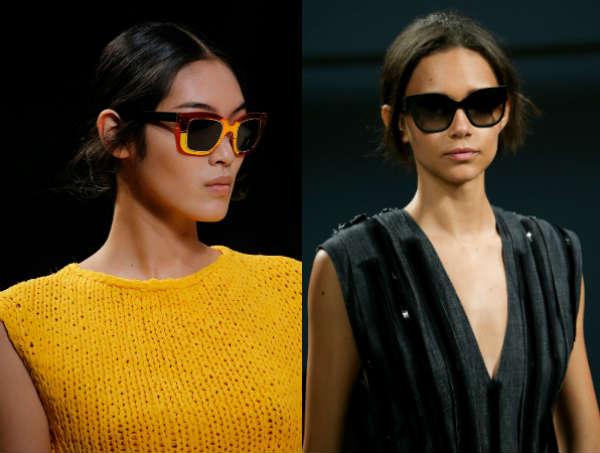 Rame ochelari de soare de dama